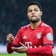 Cómo juega Serge Gnabry: estadísticas y vídeo de la joya del Bayern Múnich