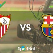 Una Supercopa 2018 histórica entre Sevilla y Barcelona