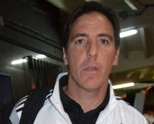 plantilla Athletic 2018-19 Berizzo