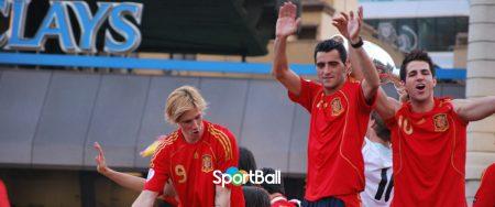 Eurocopa 2008. Fueron muchos los jugadores que participaron en la gesta, pero no a todos se les recuerda de la misma manera.