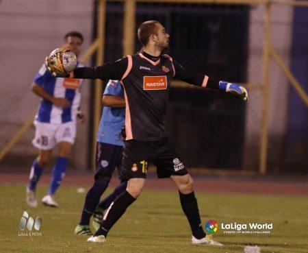 fichajes Betis 2018-19 Pau López