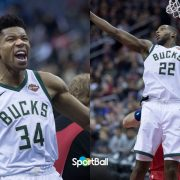 plantilla Milwaukee Bucks 2018-19 Antetokounmpo Middleton