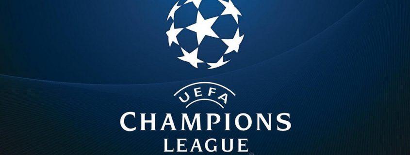 sorteo de Champions para los equipos ingleses