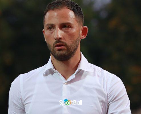 análisis del Schalke 04 2018-19: Domenico Tedesco