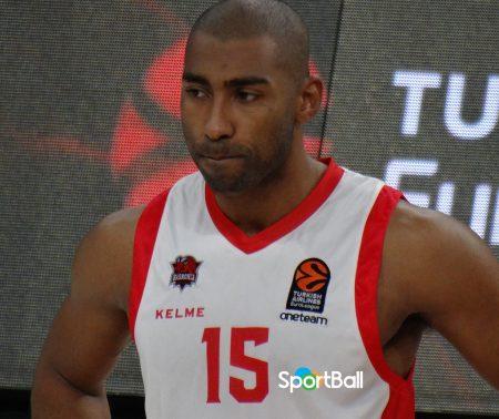 Jayson Granger, clave en la plantilla Kirolbet Baskonia 2019-20.