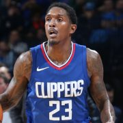 plantilla Los Angeles Clippers 2018-19: Lou Williams