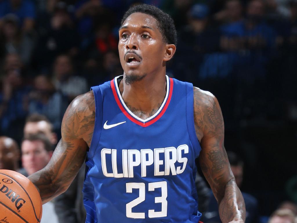 plantilla Los Angeles Clippers 2020-2021: Lou Williams