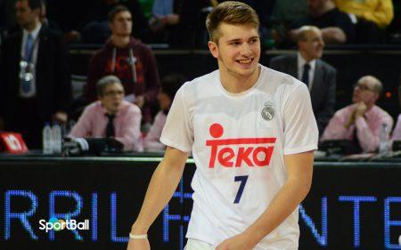 plantilla Dallas Mavericks 2018-19: Luka Doncic