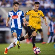 Marc Roca: la figura esencial del Espanyol