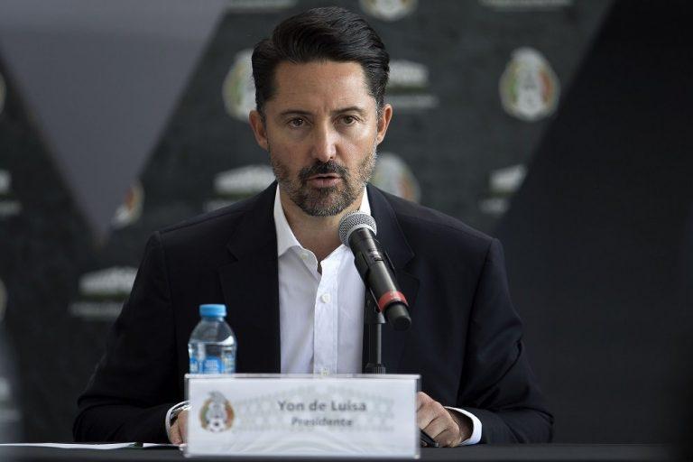 candidatos a seleccionador de México