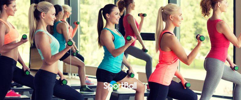 Empezar a practicar deporte. Un buen método para mejorar tu salud corporal y mental.
