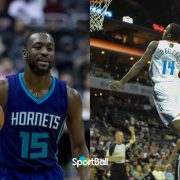 Charlotte Hornets: sin Dwight Howard se vive mejor