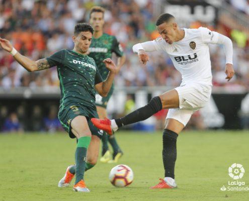 mal inicio del Valencia: causas