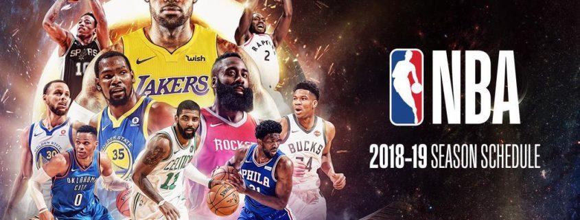 seis motivos para ver la NBA 2018-19: LeBron, Kawhi, DeRozan, Hayward, Carmelo...