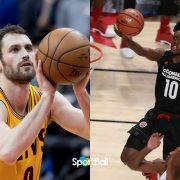 Cleveland Cavaliers 2018-19: abdicó El Rey, heredó El Príncipe