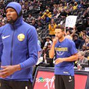 ¿Quién puede parar a los Warriors en los playoffs 2019?