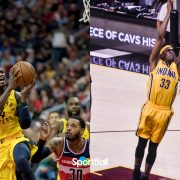 Indiana Pacers y el siguiente nivel con Oladipo y Turner