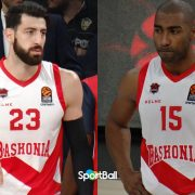Kirolbet Baskonia Basket 2018/2019: Final Four, nada más y nada menos