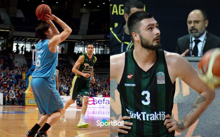 plantilla Movistar Estudiantes 2018-19: Edgar Vicedo y Nikola Jankovic