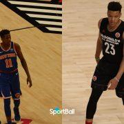 Knicks 2018-2019: un año en la sombra para poder resurgir