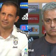 rivales del Valencia en Champions Manchester y Juventus