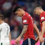 La Bundesliga 2018-19 no entiende de predicciones; todo puede pasar