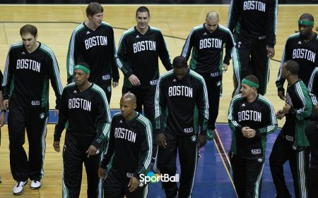 Boston Celtics 2011
