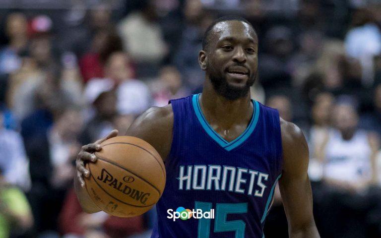 Mejores bases de la NBA: Kemba Walker