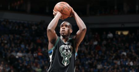 Mejores aleros de la NBA: Khris Middleton