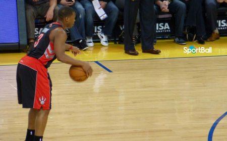 Mejores bases de la NBA: Kyle Lowry