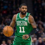Kyrie Irving y Boston Celtics, no hay más oportunidades