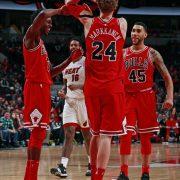 ¿Qué harán los Chicago Bulls sin Markkanen?