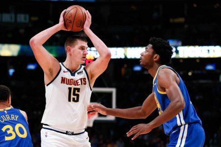 Mejores pívots de la NBA: Nikola Jokic