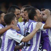 Así juega el Real Valladolid de Sergio González