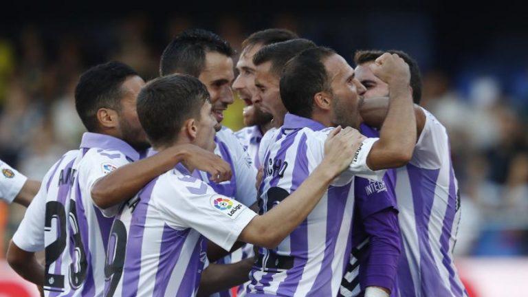 Real Valladolid 2018-19