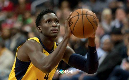 Mejores escoltas de la NBA: Victor Oladipo