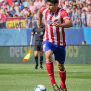 LaLiga más igualada: Diego Costa Atlético