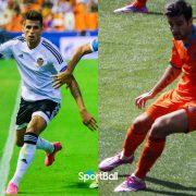 El misterioso caso del lateral derecho del Valencia CF