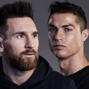 Messi, Argentina... y Cristiano, con Martín Liberman