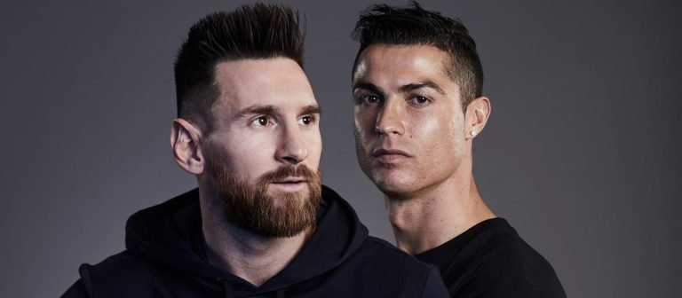 Martín Liberman habla sobre Messi y Cristiano.