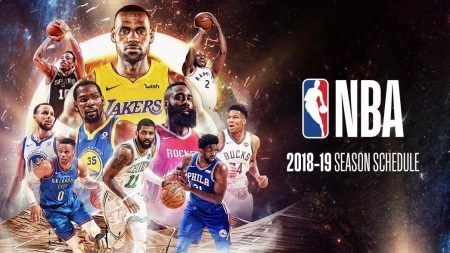 plantillas NBA 2018-19 de las 30 franquicias