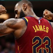 proyectos enterrados por LeBron James