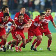 La gran selección de Turquía de 2008