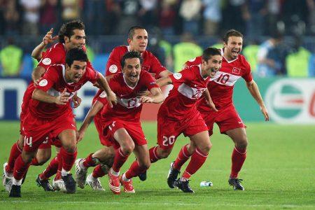 selección de Turquía de 2008 Eurocopa