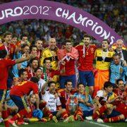 La última conquista de la Selección Española
