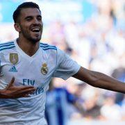 Dani Ceballos está ante su gran oportunidad en el Real Madrid