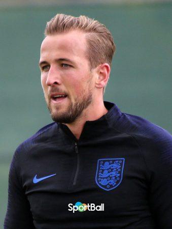 Harry Kane Inglaterra