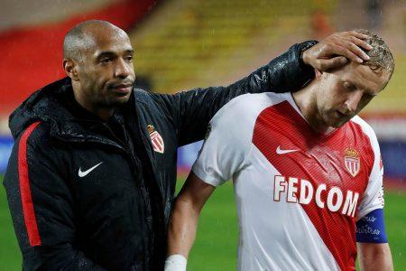 Henry AS Monaco 2018-19