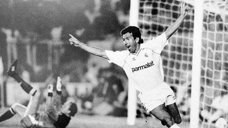 Juan Gómez Juanito Real Madrid
