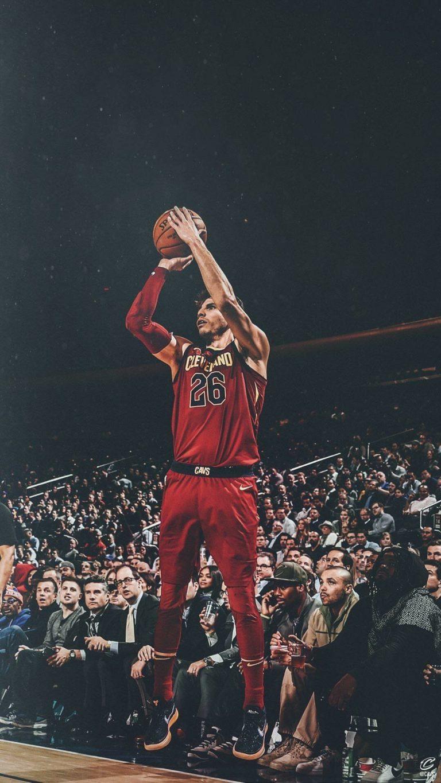 Kyle Korver Cleveland Cavaliers